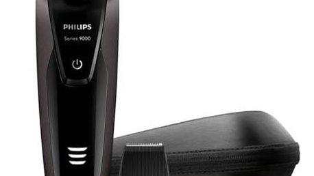 Holicí strojek Philips Series 9000 S9031/12 + Doprava zdarma