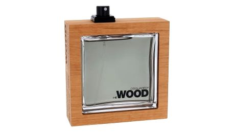 Dsquared2 He Wood 100 ml toaletní voda tester pro muže