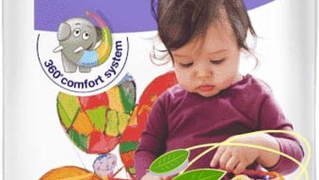 BELLA HAPPY Junior 5 (12-25 kg) 42 ks – jednorázové pleny