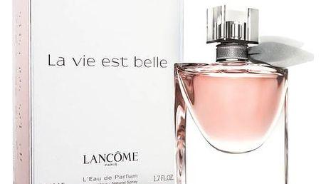 Parfémovaná voda Lancome La Vie Est Belle 75ml