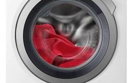 Automatická pračka AEG ProSteam® L7FEE48SC bílá + Doprava zdarma
