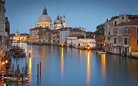Zájezd do Benátek na závody čarodejnic a památky, 5.-7. 1. 2018