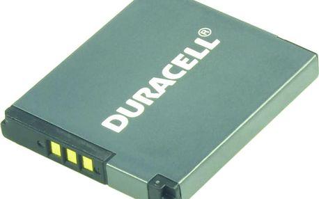 Duracell baterie pro Canon NB-11L0, 600mAh - DRC11L