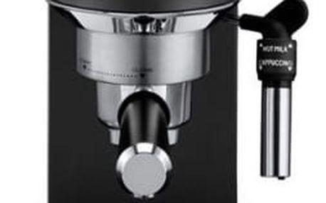 Espresso DeLonghi DEDICA EC 685.BK černé