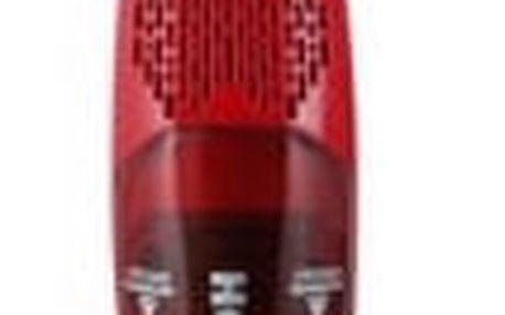 Vysavač tyčový Hoover Syrene SR71_SB02011 červený