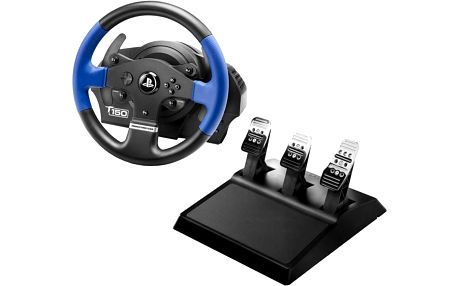 Thrustmaster T150 PRO (PS4, PS3, PC) - 4160696