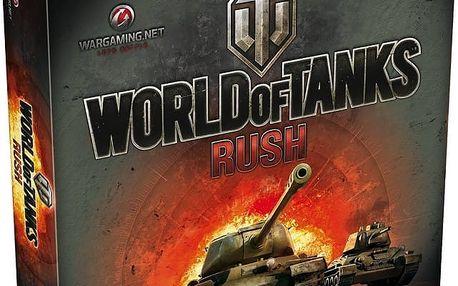 World of Tanks: Rush - 143782