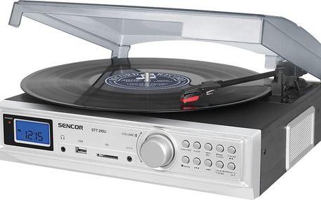 Sencor STT 210U - 8590669178261