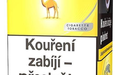 Tabák cigaretový Camel 75g 280Kč SO