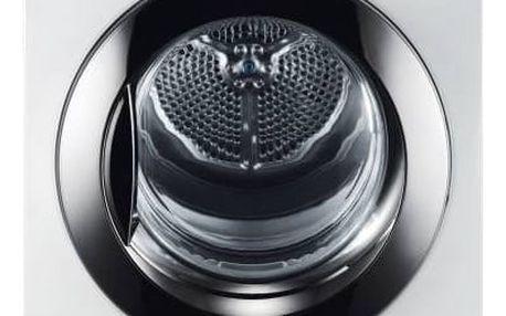 Sušička prádla LG RC8155AP3F bílá + Doprava zdarma