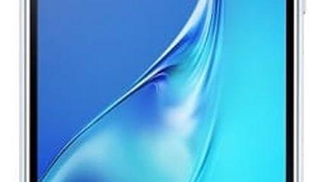 Samsung Galaxy J3 (2016) DUOS, bílá