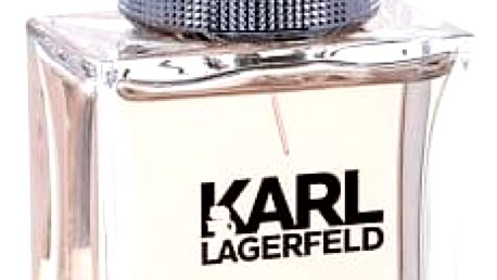 Karl Lagerfeld Karl Lagerfeld For Her 85 ml EDP W