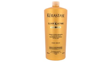 Kérastase Elixir Ultime Beautifying Oil 1000 ml kondicionér pro ženy