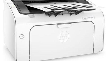 Tiskárna laserová HP M12w (T0L46A)