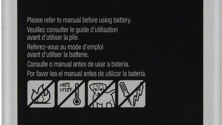 Baterie Samsung pro Galaxy J3 (2016) , Li-Ion 2600mAh - bulk (EB-BG531BBE)