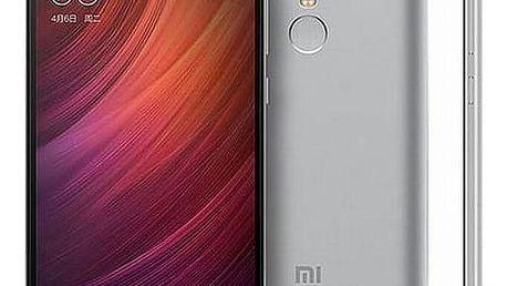 Mobilní telefon Xiaomi Redmi Note 4 64 GB CZ LTE (PH3083) šedý Software F-Secure SAFE 6 měsíců pro 3 zařízení (zdarma) + Doprava zdarma