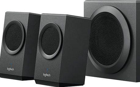 Logitech Z337, černá - 980-001261