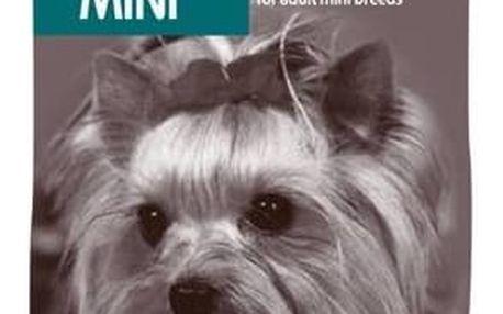 Granule CHICOPEE Adult Mini 15 kg + Doprava zdarma