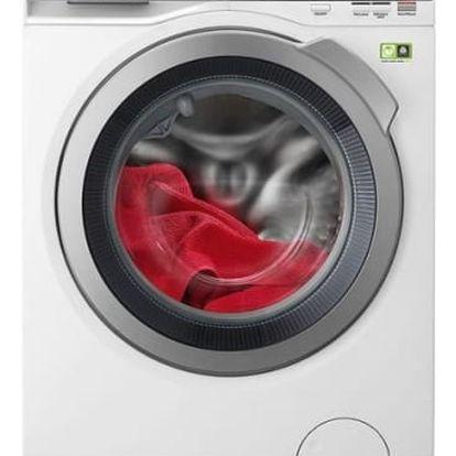 Automatická pračka AEG ÖKOMix® L8FEC68SC bílá