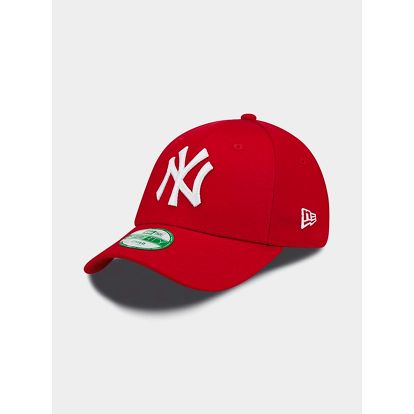 Kšiltovka New Era 940 K 940 MLB LEAGUE BASIC NEYYAN SCAR/WHT Barevná