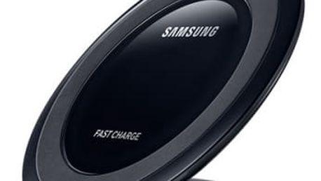 Nabíjecí stojánek Samsung EP-NG930T + kabel (EP-NG930TBEGWW) černý