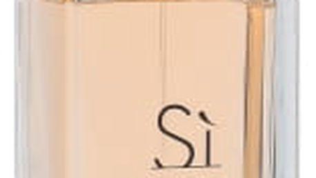 Giorgio Armani Si 100 ml parfémovaná voda pro ženy