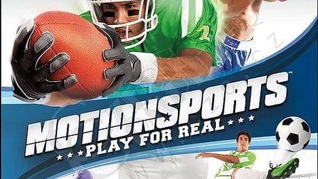 Kinect Motion Sports (Xbox 360) - USX20600