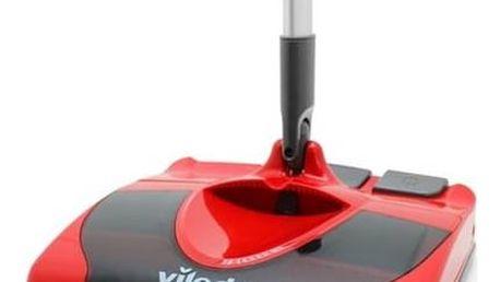 Zametač podlah Vileda E-Sweeper