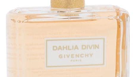 Givenchy Dahlia Divin 75 ml parfémovaná voda tester pro ženy
