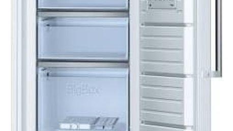 Mraznička Bosch Comfort GSN33AW30 bílá + Doprava zdarma