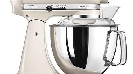Kuchyňský robot KitchenAid Artisan 5KSM175PSELT + Doprava zdarma