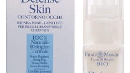 Frais Monde Defense Skin Eye Fluid 15 ml oční gel proti vráskám pro ženy