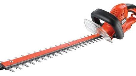 Nůžky na živý plot Black-Decker GT5050