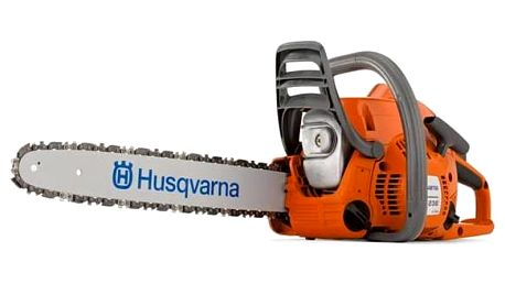 Pila řetězová Husqvarna 236, benzínová + Doprava zdarma