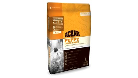 Granule Acana Dog Puppy Large Breed Heritage 17 kg + Doprava zdarma