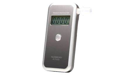 Alkoholtester V-NET AL-7000 + Doprava zdarma