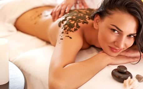 Pobyt v Janských Lázních: masáž i relax v sauně