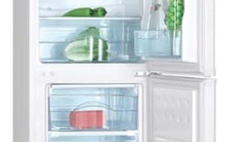 Kombinace chladničky s mrazničkou Goddess RCD0145GW8 bílá