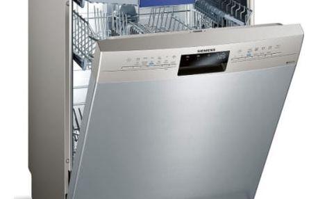 Myčka nádobí Siemens SN236I01KE nerez