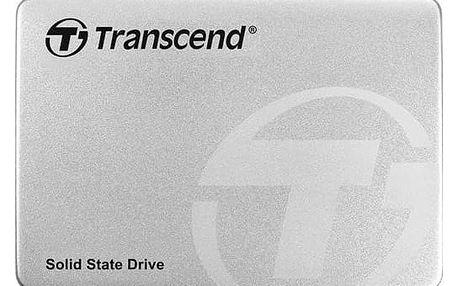 Transcend SSD220S - 120GB - TS120GSSD220S