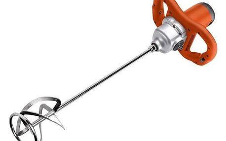 Míchadlo EXTOL PREMIUM MX 1600 DP oranžové + Doprava zdarma