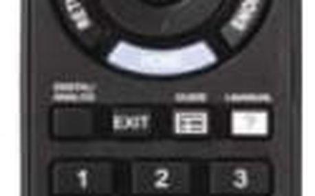 Dálkový ovladač One For All pro Sony (3233019120) černý
