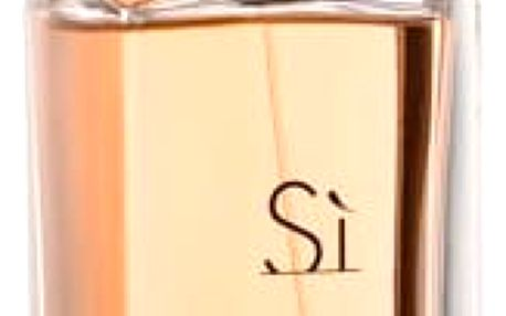 Giorgio Armani Si 150 ml EDP W
