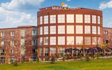 Miraj Resort **** - luxus jako z pohádky