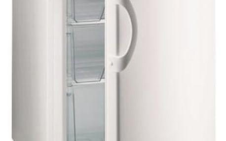 Mraznička Gorenje F4091ANW bílá