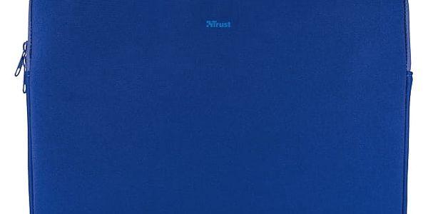 Pouzdro Trust Primo Soft pro 15,6'' (21249) modré5