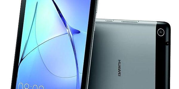 Dotykový tablet Huawei T3 7.0 Wi-Fi (TA-T370W16TOM) šedý Čisticí sada ColorWay CW-5151