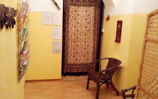 Studio Masáže Prague