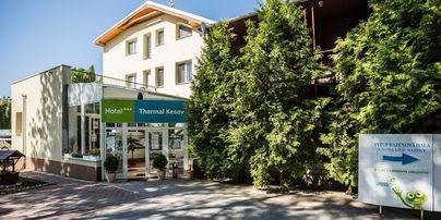 Hotel Thermal Kesov
