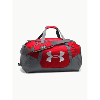 Taška Under Armour Undeniable Duffle 3.0 MD Červená
